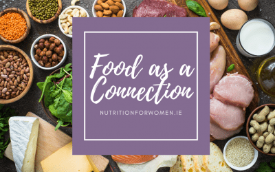 Food as a Connection